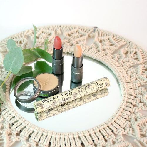 institut secrets de beauté viriat maquillage boho decleor